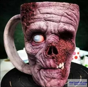 Incredible! People, Can You Ever Drink From These Scary and